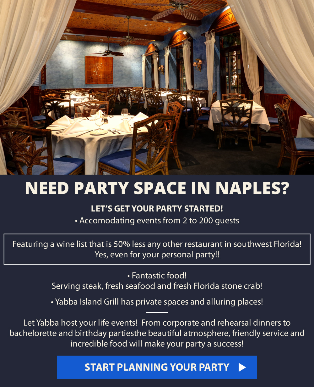 Naples And Bonita Springs Best Restaurants For Dining And